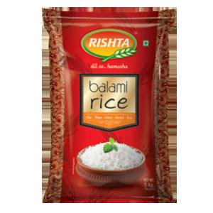 rishta balami rice