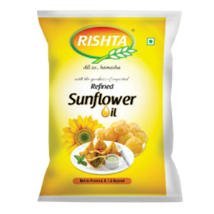 rishta sunflower oil