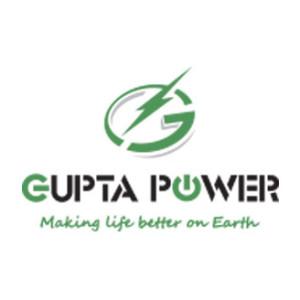 Gupta Power Infrastructure Limited